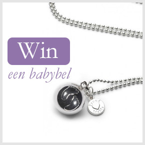 Win: een Babybel