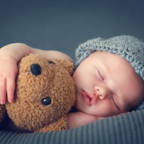 9 redenen waarom je extra moet genieten van je pasgeboren kleintje