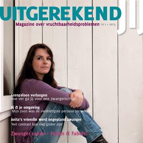 Uitgerekend Jij: Een nieuw magazine over onvruchtbaarheid